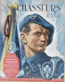 """"""" Nos chasseurs """" - Revue - Numéro spécial en supplément de la revue """" L'armée française au combat """"  (1)"""