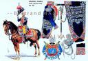RIGO (ALBERT RIGONDAUD) : LE PLUMET PLANCHE 159 : GENDARMERIE NATIONALE PREMIER INSPECTEUR GENERAL 1802-1804.