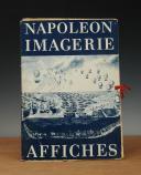 ROSSEL ANDRÉ : HISTOIRE PAR L'IMAGE ET L'AFFICHE NAPOLÉON.