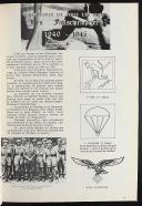Photo 2 : DOSSIER H : REVUES D'HISTOIRE MILITAIRE RELIÉES EN UN VOLUME, du n° 1 de mai 1975 au n° 13 de septembre 1976.