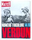 Photo 5 : 4 exemplaires de paris Match sur 14/18