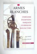 Photo 1 : LHOSTE & BUIGNE - Armes blanches