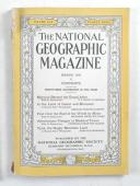 The national Geographic Magazine  (1)