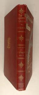 HALEVY. Récits de guerre. L'invasion. 1870-1871.  (2)