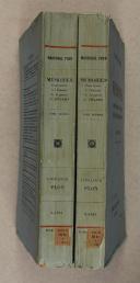 FOCH – Mémoires pour servir à l'histoire de la guerre de 1914-1918 –   (2)