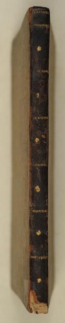 Photo 2 : Règlement : concernant le service intérieur, la police et la discipline des troupes à cheval, du 24 juin 1792