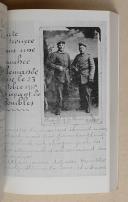 Photo 4 : Les carnets de guerre de louis Barthas, tonnelier 1914-1918
