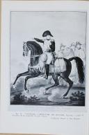 """Photo 4 : BRUNON - """" L'esposizione Napoleone di fronte alla spagna 1808-1814 """" - Marseille - numéro unique 1964"""