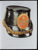 Photo 4 : IMPERIAL GERMAL MILITARY OFFICERS' HELMET HEADDRESS 1871-1918