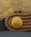 Photo 4 : BICORNE DE GÉNÉRAL DE DIVISION, AYANT UN COMMANDEMENT SUPÉRIEUR,  Second Empire.