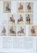 """Photo 5 : """" Armes et uniformes de l'histoire, Gazette des uniformes  """" - Revue - Paris - 1975"""