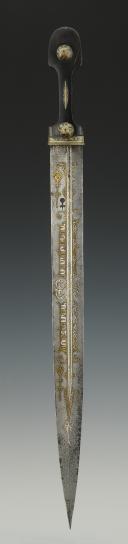 Photo 6 : KINDJAL CAUCASIEN (KHANJALI), Deuxième moitié du 19ème siècle.