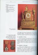 Photo 3 : LES ORDRES DE CHEVALERIE ET LES DÉCORATIONS