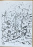"""Photo 5 : """" Le Boute-Feu """" - Bulletin - Musée des canonniers de Lille"""