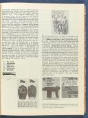 CIBLES : LA REVUE DES ARMES ET DU TIR du n° 53 de janvier 1974 au n° 118 de décembre 1979. (5)