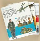 Photo 1 : CASTERMAN, L'UNIFORME ET LES ARMES DES SOLDATS DE LA GUERRE 1939-1945 - TOMES 1,2 & 3