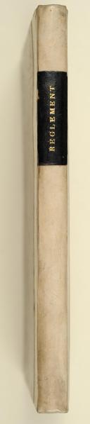 RÈGLEMENT provisoire sur le service des troupes à cheval en campagne du 12août 1788. (2)