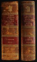 Photo 3 : GARDE IMPÉRIALE - 3. RÉGIMENT DE GRENADIERS - JOURNAL MILITAIRE -  8 volumes.