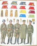 Photo 5 : CASTERMAN, L'UNIFORME ET LES ARMES DES SOLDATS DE LA GUERRE 1939-1945 - TOMES 1,2 & 3
