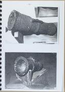 "Photo 6 : EHRETSMANN (Martin) - "" Armes offensives, Armes défensives (XIIIe - XVIIe siècle) au Musée d'Unterlinden de Colmar "" - Strasbourg - 1986"
