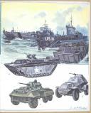 Photo 7 : CASTERMAN, L'UNIFORME ET LES ARMES DES SOLDATS DE LA GUERRE 1939-1945 - TOMES 1,2 & 3