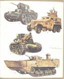 Photo 8 : CASTERMAN, L'UNIFORME ET LES ARMES DES SOLDATS DE LA GUERRE 1939-1945 - TOMES 1,2 & 3