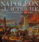 Photo 1 : TRANIÉ JEAN : NAPOLÉON ET L'AUTRICHE CAMPAGNE DE 1809.