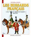 LES HUSSARDS FRANÇAIS, TOME 7