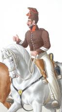 1822. Hussards. Officier, Brigadier (2e Régiment - de la Meurthe). (2)