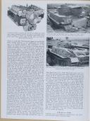 """"""" Armour in Profile """" - London - Lot de livret du n°2 au n°24 (3)"""