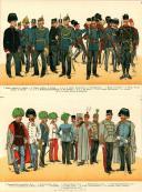 RUHL. ÖSTERREICH UNGARISCHE ARMEE (1910). (4)