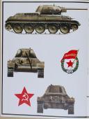 """"""" Armour in Profile """" - London - Lot de livret du n°2 au n°24 (5)"""