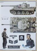 """"""" Armour in Profile """" - London - Lot de livret du n°2 au n°24 (7)"""