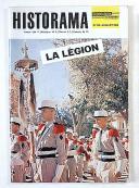 Historiama - La légion