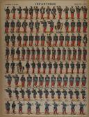 "PELLERIN - "" Infanterie "" - Imagerie d'Épinal - n° 271 (1)"