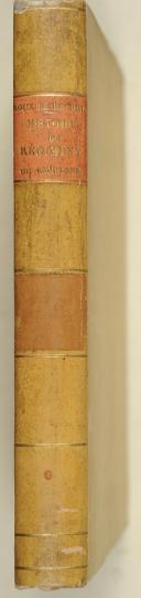 ROUX DE ROCHELLE. Histoire du régiment de Champagne.   (2)