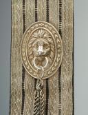 Photo 6 : GIBERNE DE GRANDE TENUE DU 9ème Régiment de CHASSEURS À CHEVAL DE LA LIGNE VERS 1810-1815