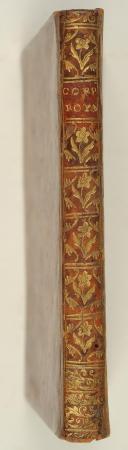 Photo 2 : ALMANACH historique et chronologique du corps royal de l'artillerie.