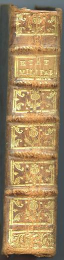 Photo 3 : ÉTAT MILITAIRE DE FRANCE, 1781.