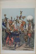 """Photo 4 : BRUNON - """" Livre d'or de la Légion Étrangère 1831-1931 """" - Paris - 1931"""