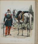 """Photo 6 : BRUNON - """" Livre d'or de la Légion Étrangère 1831-1931 """" - Paris - 1931"""