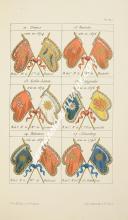 Photo 1 : DESJARDINS. Recherches sur les drapeaux français.