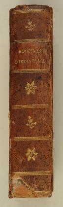 Photo 2 : Règlement : concernant l'exercice et les manœuvres de l'infanterie du 1er août 1791