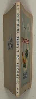 Photo 2 : Chansons de l'Armée Française