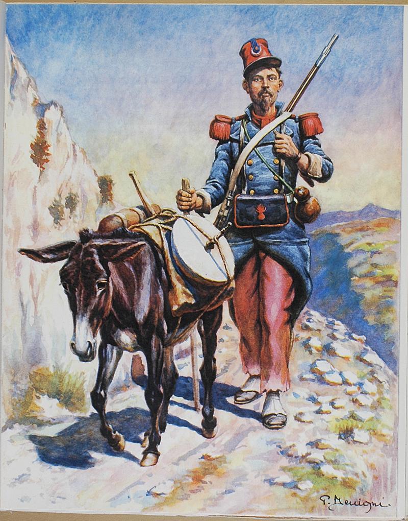 Image result for livre d or de la legion etrangere