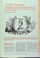 CHAPEAU BICORNE DE GARDE D'HONNEUR DE LA VILLE DE BRUXELLES, PREMIER EMPIRE. (13)
