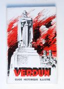 "Photo 1 : Guide historique illustré "" Verdun """