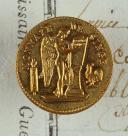 Photo 1 : MONNAIE DE SINGE, CABARET DU CIEL, BD DE CLICHY À MONTMARTRE, DEUXIÈME MOITIÉ DU XIXème SIÈCLE.