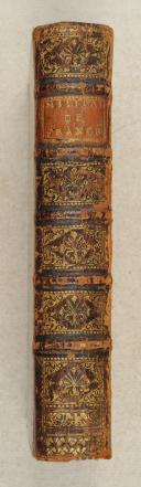Photo 2 : LEMAU DE LA JAISSE. Septième Abrégé de la carte générale du militaire de France.