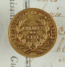 Photo 2 : MONNAIE DE SINGE, CABARET DU CIEL, BD DE CLICHY À MONTMARTRE, DEUXIÈME MOITIÉ DU XIXème SIÈCLE.